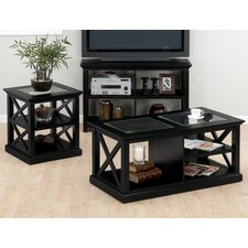 Rutland Coffee Table Set