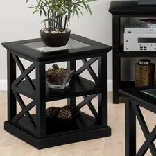 Rutland End Table
