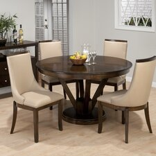 Webber 5 Piece Dining Set