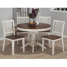 Madison County 5 Piece Dining Set