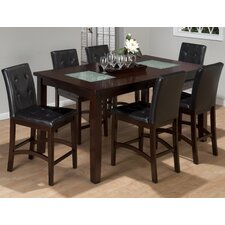 Chadwick 7 Piece Counter Height Dining Set