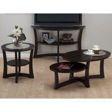 <strong>Jofran</strong> Skylah CoffeeTable Set