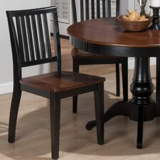 Madison County Side Chair (Set of 2)