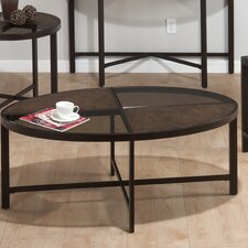 Roswell Stone Coffee Table