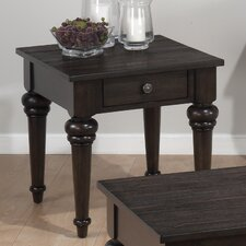 <strong>Jofran</strong> Savannah End Table
