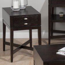 <strong>Jofran</strong> Granby Chairside Table