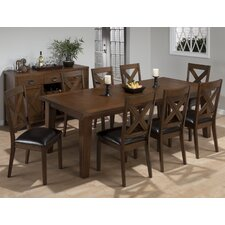 Cirrus Dining Table with Optional Chairs