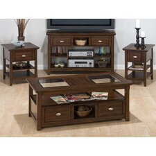 <strong>Jofran</strong> Bellingham Coffee Table Set