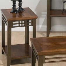 Barrington Chairside Table