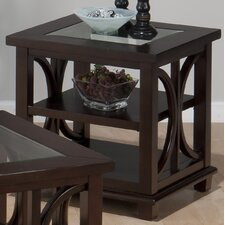 <strong>Jofran</strong> Panama End Table