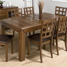 <strong>Jofran</strong> Wenatchee Falls Dining Table