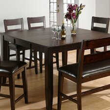 Rustic Prairie Dining Table