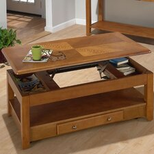 Tucson Coffee Table with Lift-Top