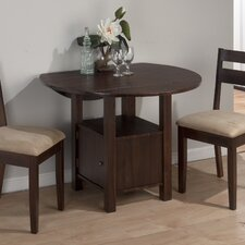 <strong>Jofran</strong> Bedford 3 Piece Dining Set