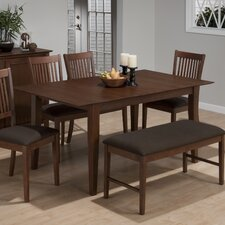 <strong>Jofran</strong> Wayland Dining Table