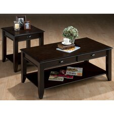 Bartley Coffee Table Set