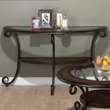 <strong>Jofran</strong> Amelia Console Table