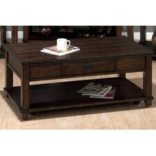 <strong>Jofran</strong> Cassidy Coffee Table