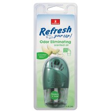 Refresh Your Car Cucumber Melon Scented Air Freshener