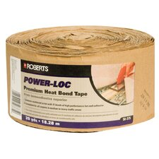 Power-Loc Heat Bond Tape