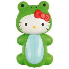 Hello Kitty Classic Flipper Tooth Brush Holder