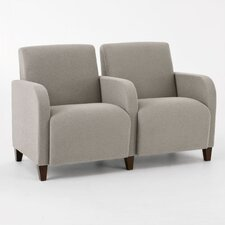 Siena Two Seat Loveseat