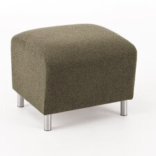 Ravenna Series Upholstered Bedroom Ottoman