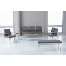 <strong>Lesro</strong> Mystic Series Guest Seating Collection