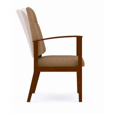 <strong>Lesro</strong> Amherst Motion Extended Back Chair