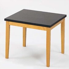 <strong>Lesro</strong> Lenox Series Corner Table