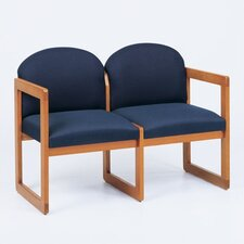 <strong>Lesro</strong> Classic Two Seats