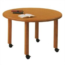 Contemporary Series Round Gathering Table