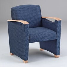 <strong>Lesro</strong> Somerset Guest Chair