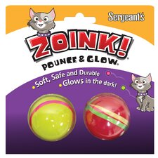 <strong>Sergeants Pet Care</strong> Kitty Glow Balls