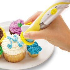 <strong>Kuhn Rikon Corporation</strong> Frosting Decorating Pen