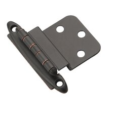"2.25"" Face Mount Hinge"