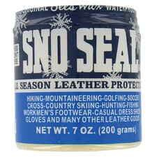 8 oz. Sno-Seal All Season Leather Protectant
