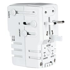 All In One Adapter Combo Unit