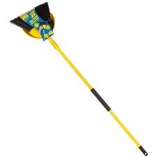 """9"""" Angle Broom"""