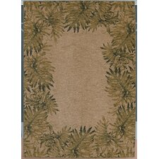 <strong>Tommy Bahama Rugs</strong> Home Nylon Jungle Tumble Rug