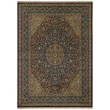 Home Nylon Onyx Royal Retreat Rug