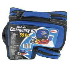 <strong>Bell Automotive</strong> Victor Roadside Emergency Kit