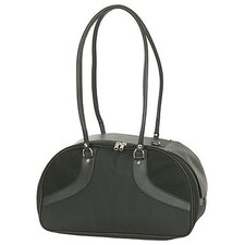 Classic Roxy Pet Carrier in Black