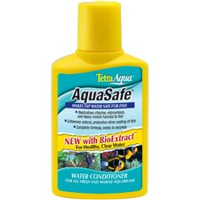 AquaSafe Water Conditioner