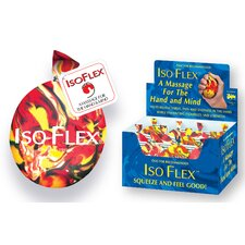 IsoFlex Stress Ball(Set of 24) (Set of 24)