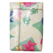 Tulip Design Vinyl Table Cloth