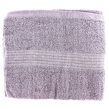 "<strong>J and M Home Fashions</strong> 27"" x 52"" Provence Bath Towel"