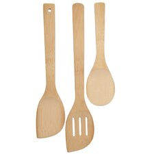3 Piece Stir Fry Set