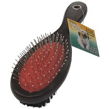 Combo Dog Brush