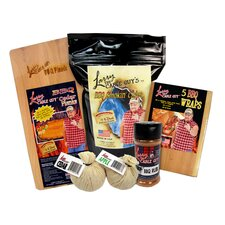 Larry The Cable Guy Jumbo Gift Set